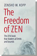 Book: The Freedom of Zen