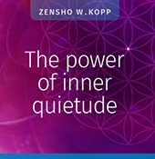 Book: The power of inner quietude