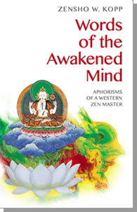 Book: Words of the Awakened Mind